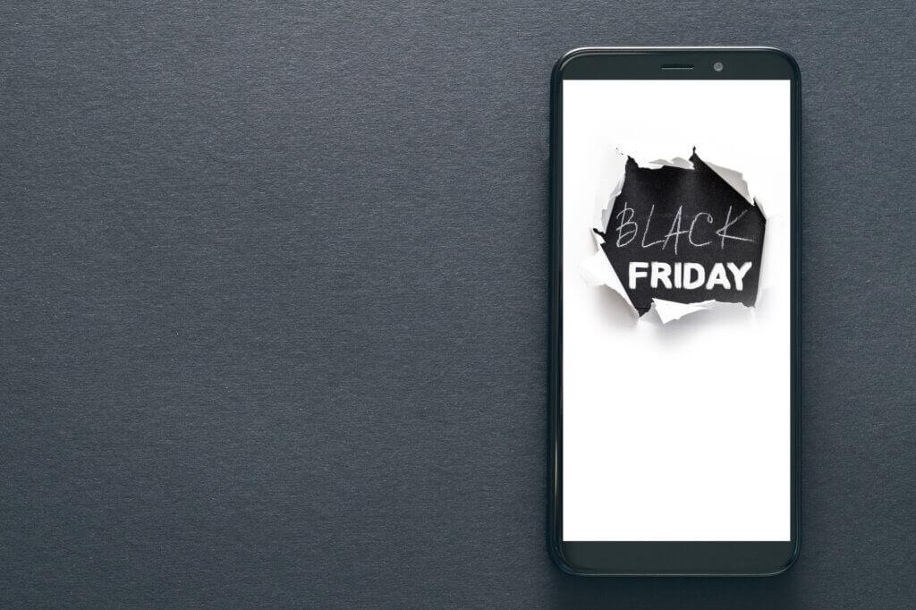 Mobil Black Friday