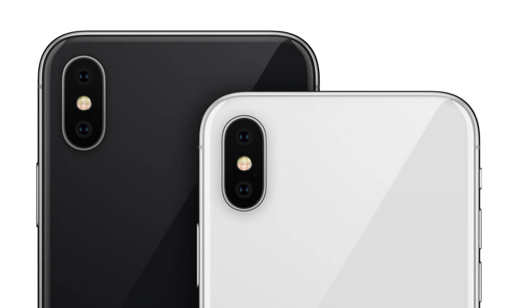iPhone X på afbetaling